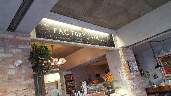 factory girl berlin restaurantanmeldelser tripadvisor. Black Bedroom Furniture Sets. Home Design Ideas
