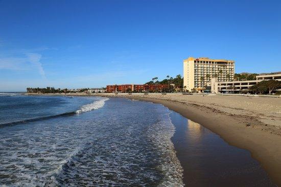 Foto de Crowne Plaza Ventura Beach
