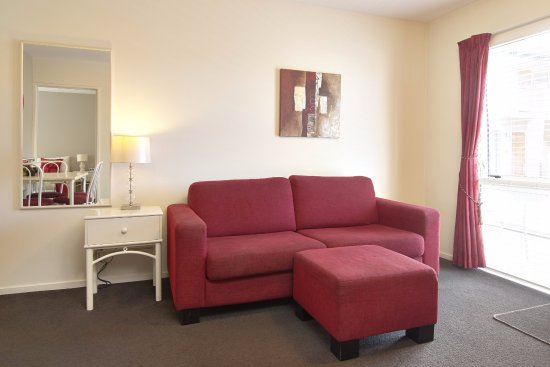 Bilde fra Apollo Motel Christchurch