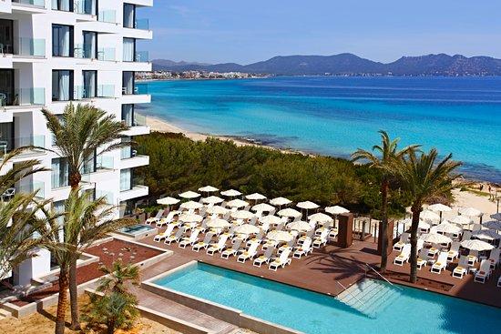 Iberostar Cala Millor, Hotels in Mallorca