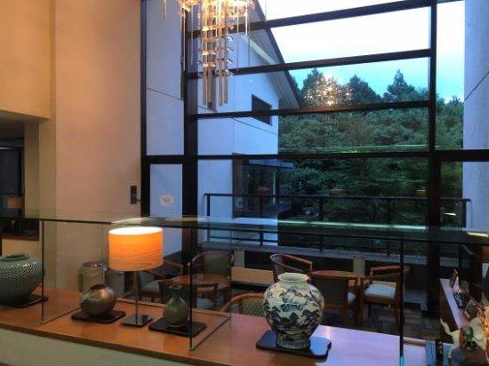 Shiki Resort Gora Saika Photo