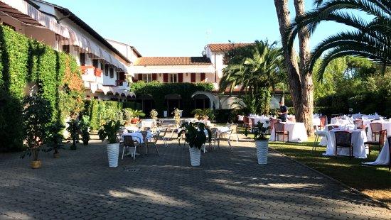 Hotel Forte Dei Marmi Tripadvisor