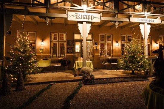 billede Restaurant Knapp  Aabenraa