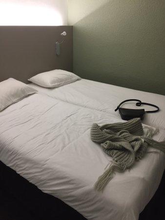 Inter Hotel Annecy Aeroport: Hôtel bien situé, trés bon rapport qualité prix
