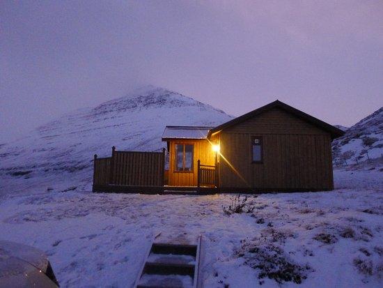 Seydisfjordur Photo