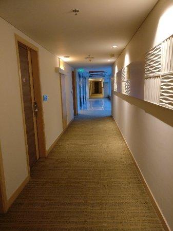 The Raintree Hotel - Anna Salai: clubroom