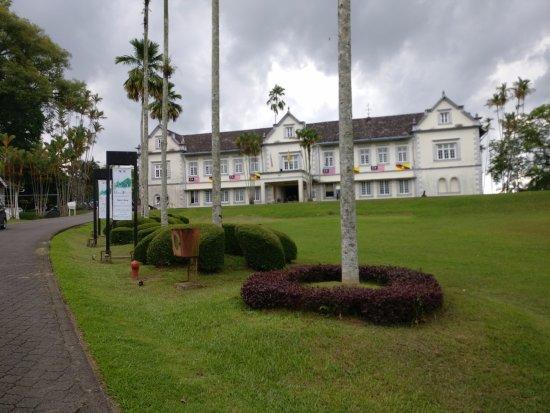 Sarawak Museum: Sarawak State Museum