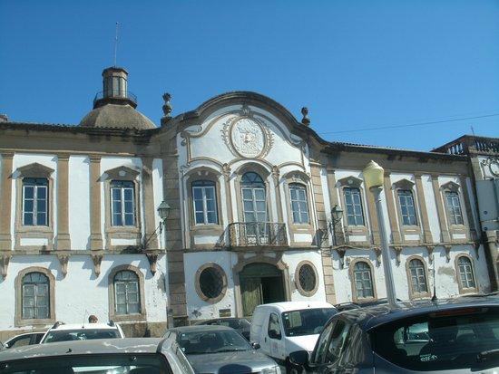 Palácio Barahona