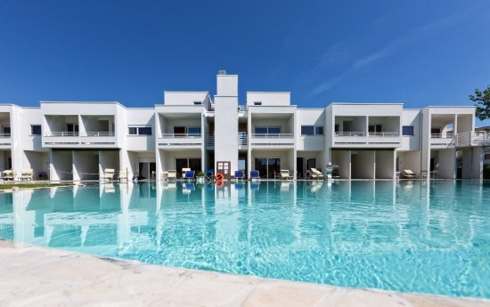 Villa Suite e la piscina lagunare (291868935)