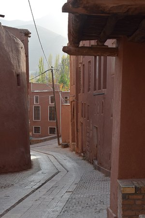 Abyaneh Photo