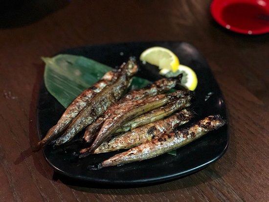 Kushi Japanese Dining Bar: photo1.jpg