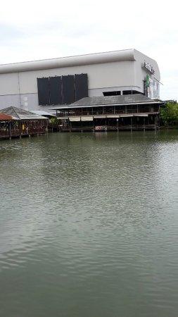 Wassermarkt