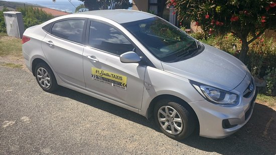 Mossel Bay, South Africa: New and Reliable vehicles.