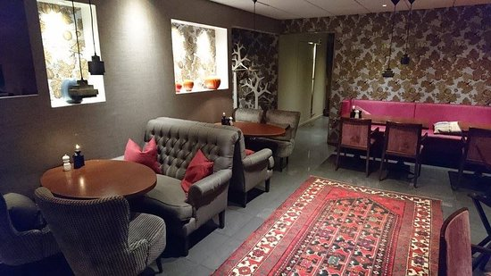 Clarion Collection Hotel Wellington Photo