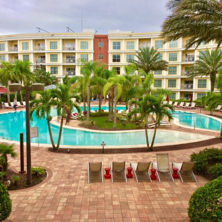 Melia Orlando Suite Hotel at Celebration: photo7.jpg