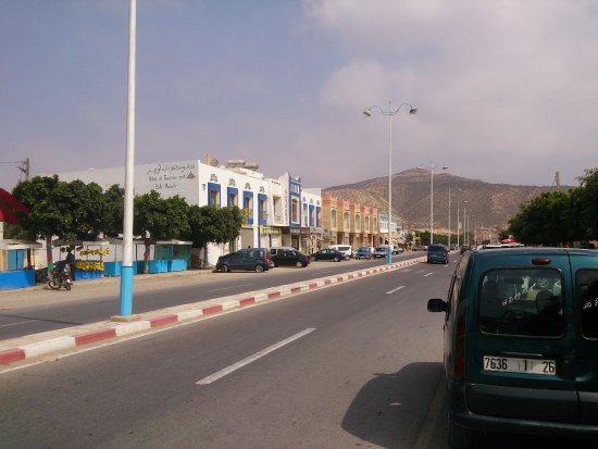 Hotel bab aourir essaouira maroc voir les tarifs et for Bab hotel marrakech piscine