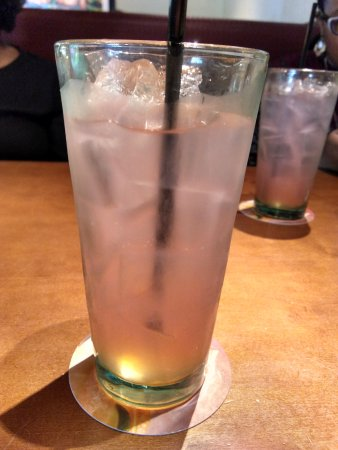 Hoover, AL: Raspberry Lemonade!