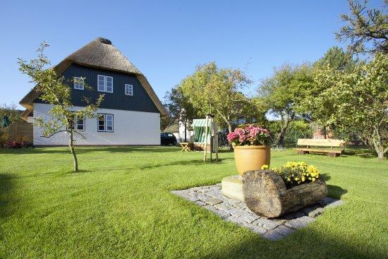 Oevenum, Niemcy: Sommergarten
