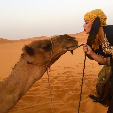 Peace Morocco Tours