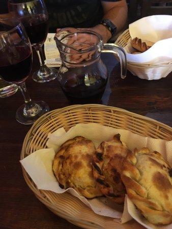 Las Charruitas Empanadas: photo0.jpg