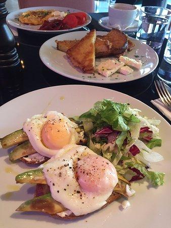 JAM: Breakfast