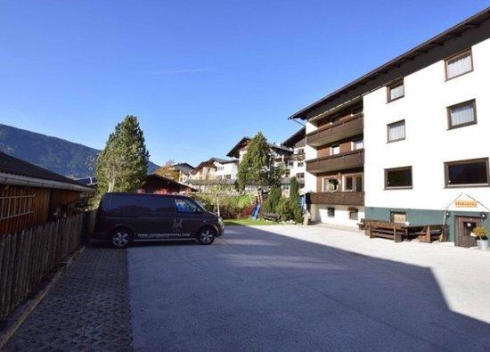 Hotel Jerzner Hof Jerzens