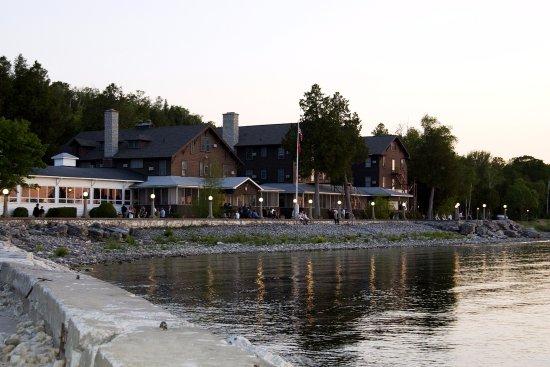 Alpine Resort Amp Golf Prices Amp Reviews Egg Harbor Door