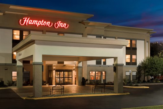 hampton inn battle creek updated 2017 hotel reviews. Black Bedroom Furniture Sets. Home Design Ideas