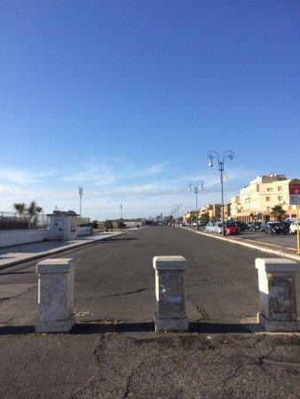 Pontile di Ostia: photo2.jpg