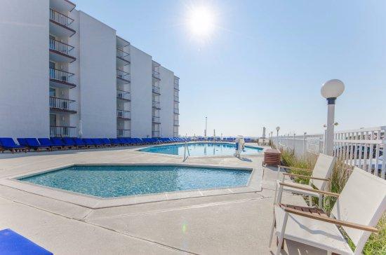 Icona Diamond Beach 109 1 3 9 Updated 2018 Prices Hotel Reviews Lower Township Nj Tripadvisor