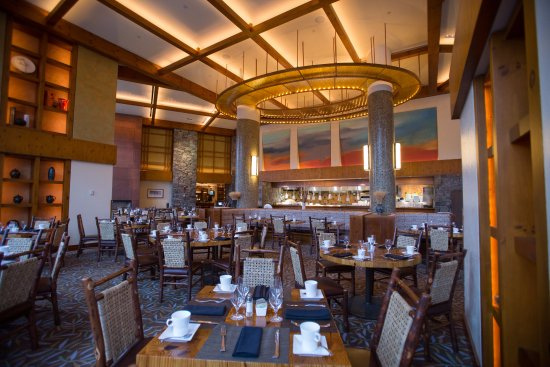Outstanding Food And Outstanding Staff Review Of Solstice Stowe