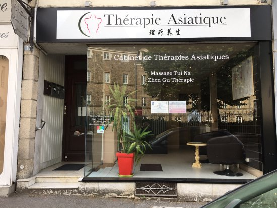 Cabinet de Therapies Asiatiques