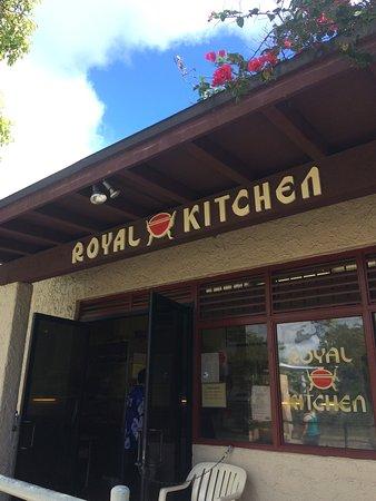 Downtown Honolulu Chinese Restaurants