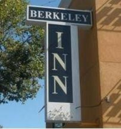 Berkeley Inn Φωτογραφία
