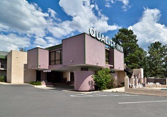 Quality Inn I-40 & I-17-bild