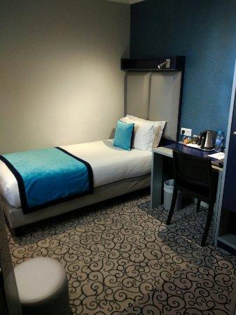 Hotel Prince Albert Montmartre : IMG_20171123_152301_large.jpg