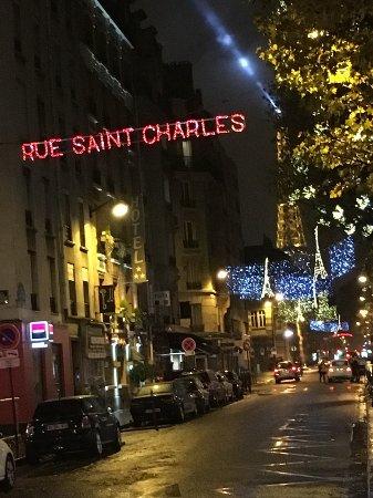 Eiffel Saint Charles Φωτογραφία