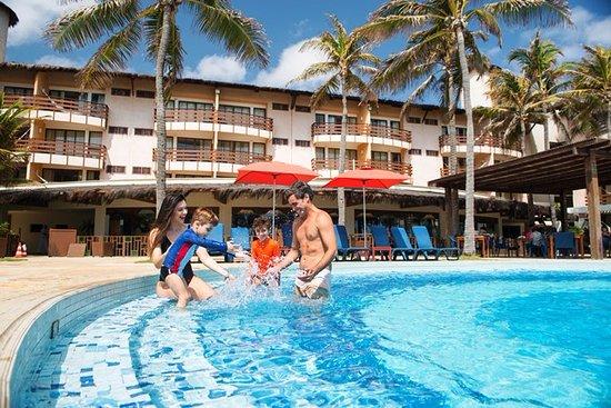 Suites Beach Park Resort: Piscina do resort