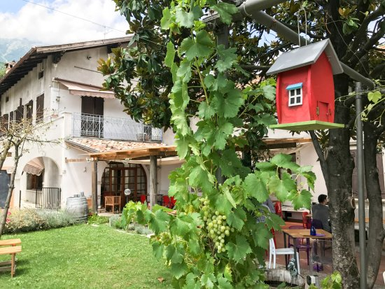 Ristorante Villa Lagarina