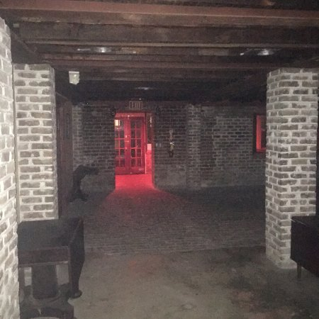 Reviews Of Sorrel Weed House Ghost Tour