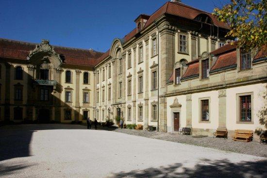 Schloß Schillingsfürst