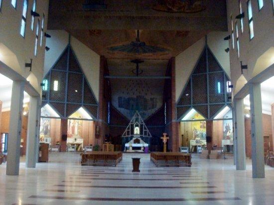 Chiesa di San Giovanni Battista alla Creta