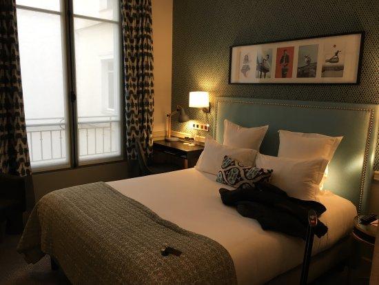 Magnifique petit hotel