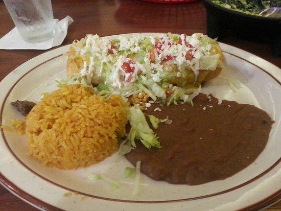 Los Cucos Mexican Restaurant Houston Tx