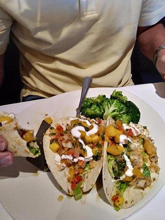 Bonefish grill tripadvisor for Cod fish tacos