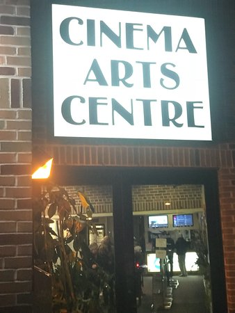 ‪Cinema Arts Centre‬
