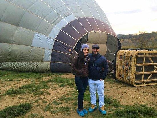 Tuscany Ballooning: photo0.jpg