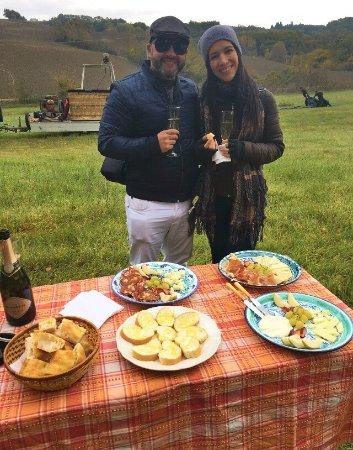 Tuscany Ballooning: photo1.jpg