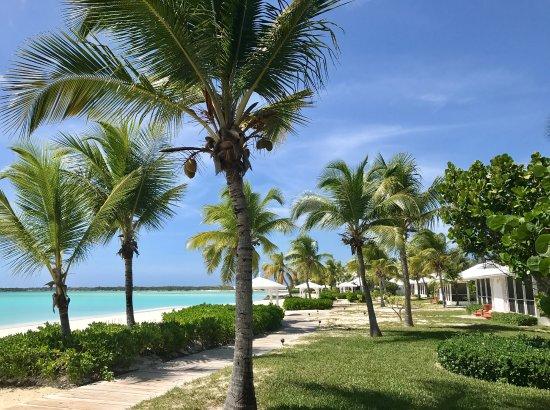 Cape Santa Maria Beach Resort & Villas: Boardwalk of Dreams