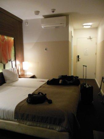 Eden Hotel Amsterdam Photo